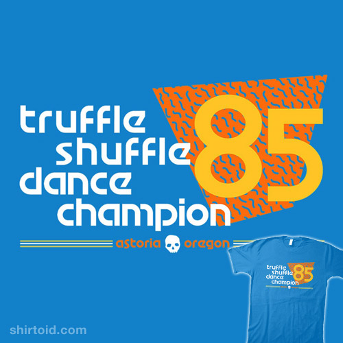 Dance Champ