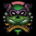 Dia De Los Mutantes Donatello