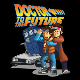 Doctor to the Future