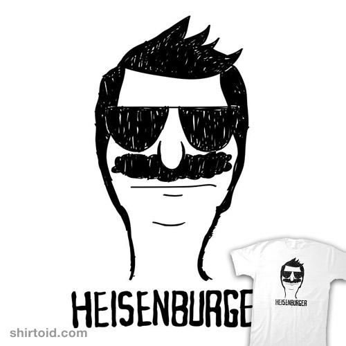 Heisenburger