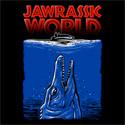 Jawrassic World