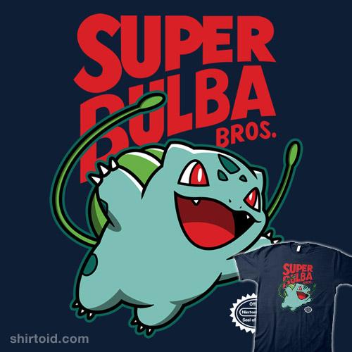 Super Bulba Bros.