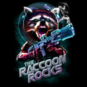 The Raccoon Rocks