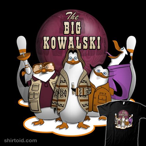 The Big Kowalski