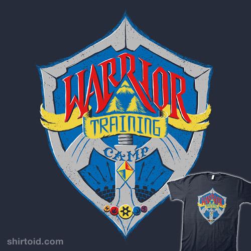 Warrior Training Camp