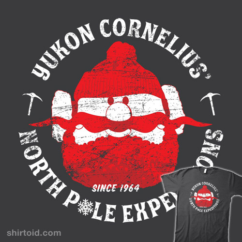 Yukon Cornelius North Pole Expeditions