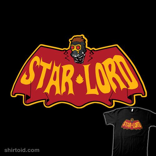Bat-Star Lord