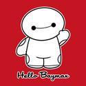 Hello Baymax