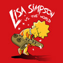 Lisa vs. The World
