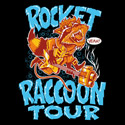 Rocket Raccoon Tour