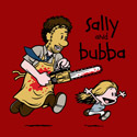 Sally & Bubba