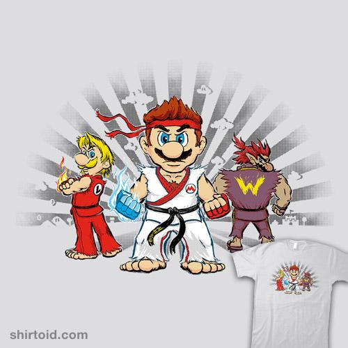 Smash Brotherhood