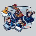 Super 80's Kart