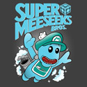 Super Meeseeks Bros.
