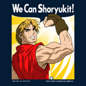 We Can Shoryukit!