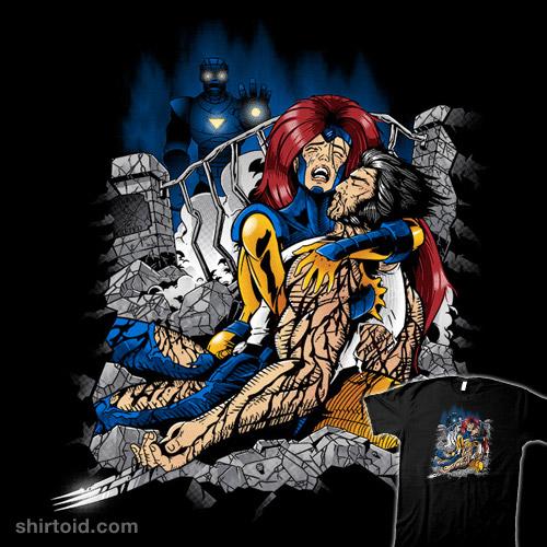 Death of Logan