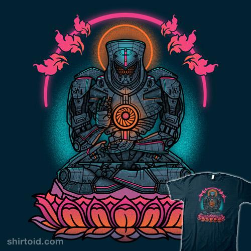 Drift Into Enlightenment
