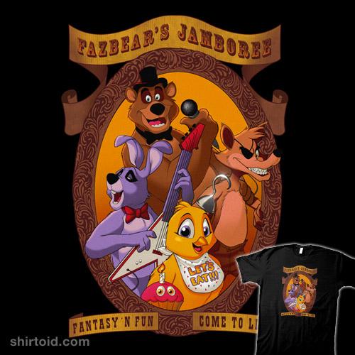 Fazbear's Jamboree