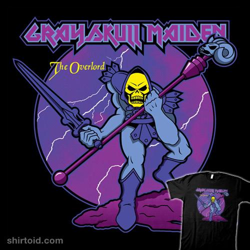 Grayskull Maiden