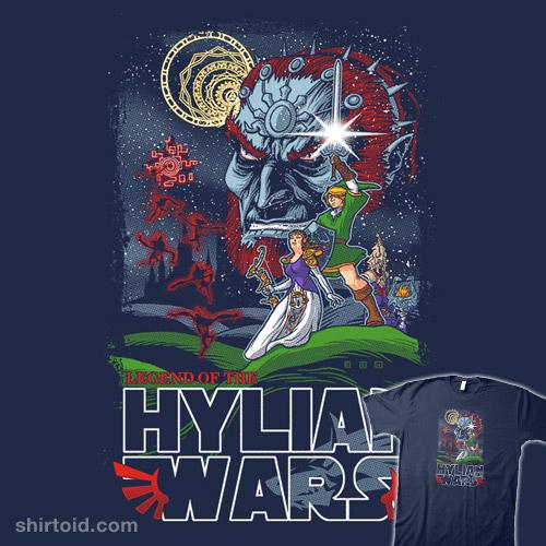 Hylian Wars