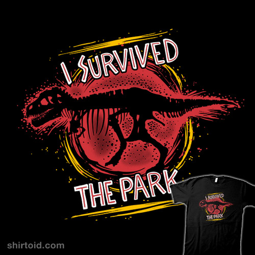 I Survived the Park