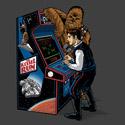 Kessel Run Arcade