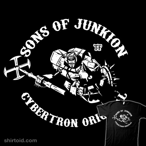 Sons of Junkion