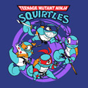 Teenage Mutant Ninja Squirtles