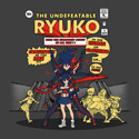 The Undefeatable Ryuko