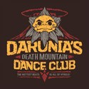 Darunia's Dance Club