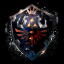 Epic Hylian Shield