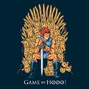 Game of Hooo!