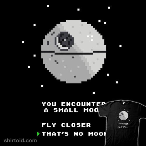 Moon Encounter