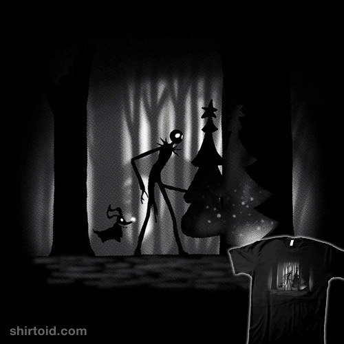 Nightmare Before Limbo
