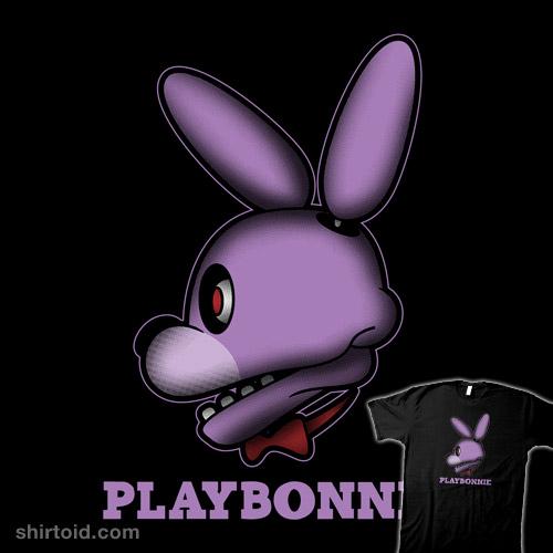 Play Bonnie