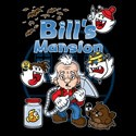 Bill's Mansion