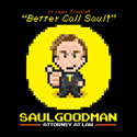 Breaking Bit - Better Call Saul