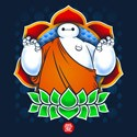Buddha Baymax