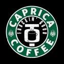 Caprica Coffee