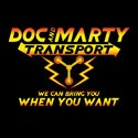 Doc and Marty Transport