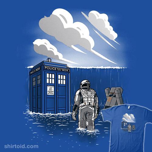 Doctor Interstellar