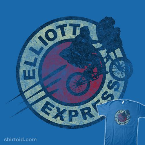 Elliott Express