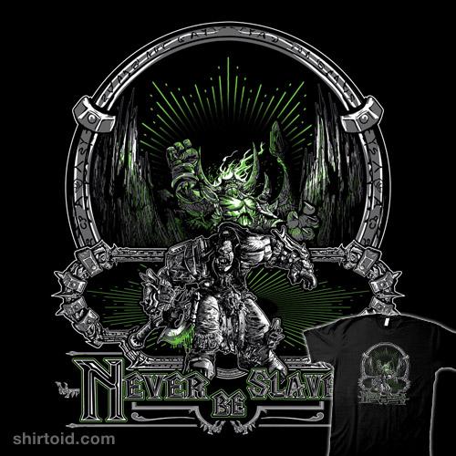 Iron Horde