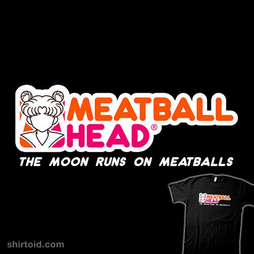 Meatball Head