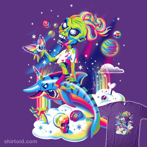 Rainbow Apocalypse