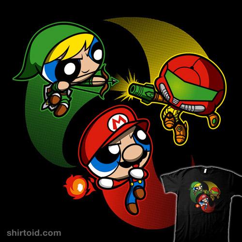 Super Smash Puff