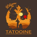Welcome to Tatooine
