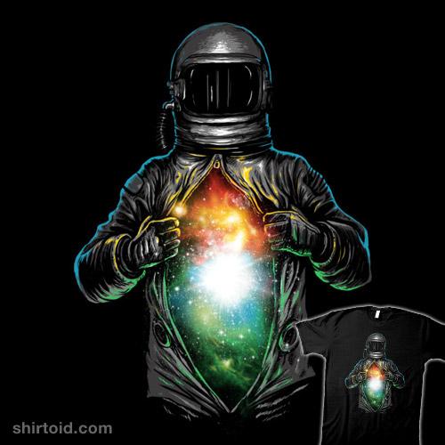 Cosmic Inside