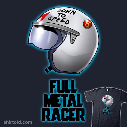 Full Metal Racer