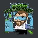 Krieger's Laboratory